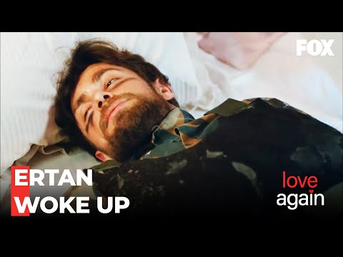 Ertan Waking Up, Causes Hysteria At the House - Love Again Episode 24