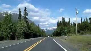 Kenai (AK) United States  City pictures : Soldotna to the Mountains: Kenai Peninsula, Sterling Highway Alaska