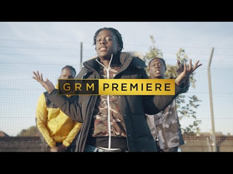 Hakkz – Again & Again [Music Video] | GRM Daily