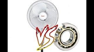 Video Modifikasi kipas angin Cosmos menggunakan Ball Bearing MP3, 3GP, MP4, WEBM, AVI, FLV September 2018