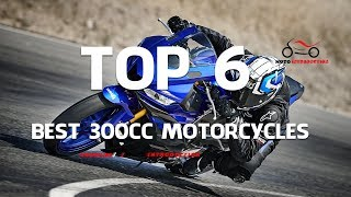 6. Top 6 Best 300cc Motorcycles | Top 6 Naked Bike Motorcycles | MOTO INTRODUCTION