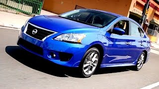 2013 Nissan Sentra Review - Kelley Blue Book