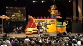 WDR, Medienbürgerfest, DREAM SCREEN, 1993
