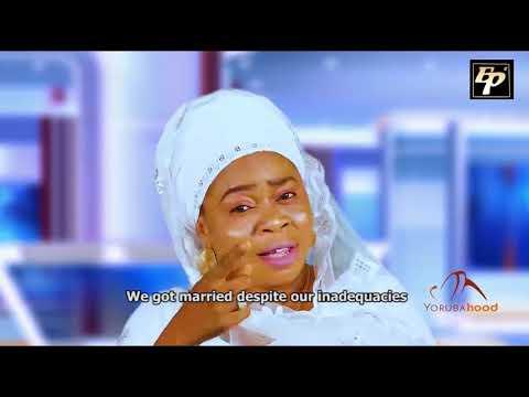 ONITEMI - Latest Yoruba 2019 Islamic Music Starring Alh. Amir Hassan Cisse