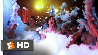 Date and Switch (2014) - No Shirt, No Shoes, No Pants Scene (4/10) | Movieclips