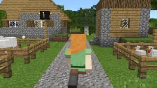 Minecraft Realms Cross-Platform Trailer - E3 2016 by IGN