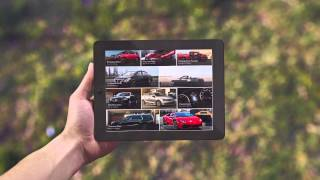 Car Rentals Market App YouTube video