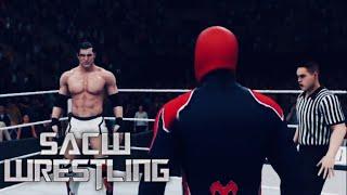 Nonton SACW Wrestling Episode 4: March 21, 2018 Film Subtitle Indonesia Streaming Movie Download