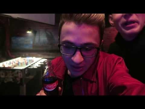 Пьяный Ресторатор Батлится с Джараховым! Ресторатор Заломал Гурама из Ракамакофо (2016)
