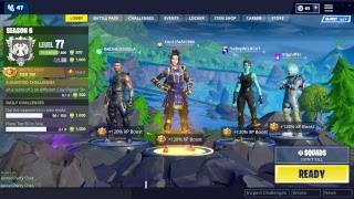 SQUADS WITH WILDCAT AND NOGLA | !discord !instagram