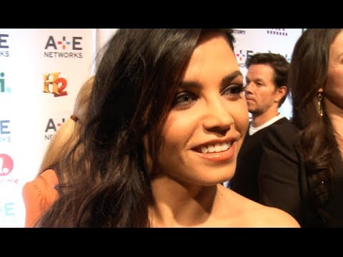 'Witches Of East End' Jenna Dewan-Tatum Talks Season 2