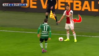 Video Most Unsporstmanlike Moments in Football MP3, 3GP, MP4, WEBM, AVI, FLV Juni 2019