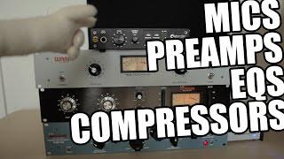 Video Recording Vocals Tutorial  For Beginner MP3, 3GP, MP4, WEBM, AVI, FLV Juli 2018