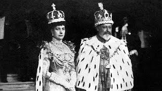 Video King Edward VII & Queen Alexandra MP3, 3GP, MP4, WEBM, AVI, FLV Oktober 2018