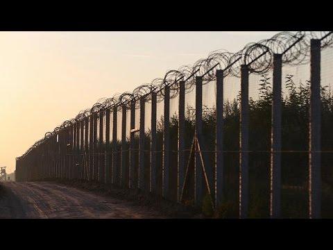 Η μεταναστευτική κρίση δοκιμάζει τα όρια της ΕΕ
