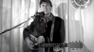 'Secret Garden'-Bruce Springteen Cover By Luke Vassella, Live From 'The Space Cave'