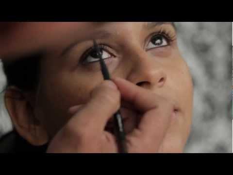 Make Your Make com Paco Slierio #4 - Maquiador da MAC em Londres