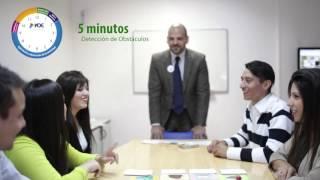 KOE te ofrece un aprendizaje de inglés personalizado y amigable.