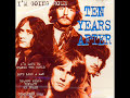 Ten Years After – Love Like A Man