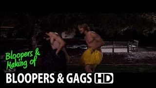 Fired Up! (2009) Bloopers Outtakes Gag Reel (Part1/2)