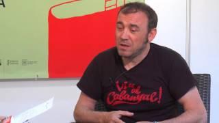 Entrevista a Felip Bens