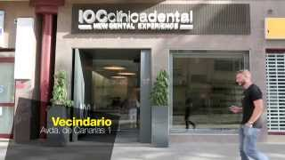 Spot IOC Clínica Dental (20