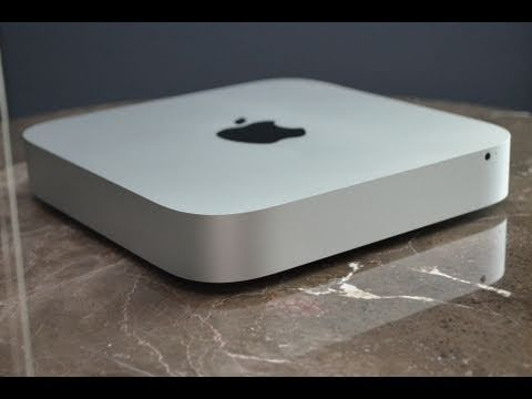 Mac Mini - Apple's 2011 updated Mac mini picks up Thunderbolt, SandyBridge core i5 CPUs, and looses the optical drive. Specs: MSRP: $599 CPU: Core i5 2.3 GHZ RAM: 2GB H...