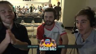 Hungrybox Full Interview @ The Bigger Balcony