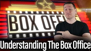 Understanding The Box Office  Opening Weekend Numbers And If A Movie Made Money Or Not