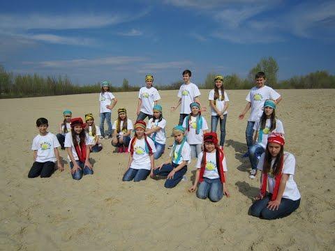 Учні гімназії № 31 здобули перемогу на міжнародному конкурсі, який є аналогом   дитячого Євробачення