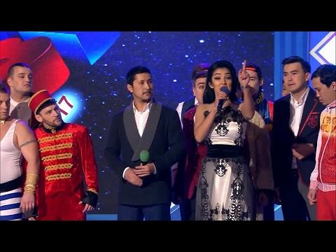 КВН Финалисты Вышки 2016 - КиВиН 2017 Отборочный фестиваль в Сочи (видео)