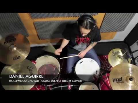 Usual Suspect – Daniel Aguirre