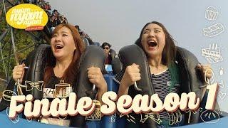 Video Season 1 Finale - NyamNyamNyam Ep.13 part 1 MP3, 3GP, MP4, WEBM, AVI, FLV Oktober 2018