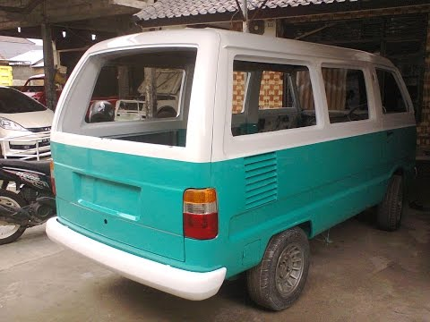 Search Results For Amazing Modifikasi Mobil Carry Minibus Latest