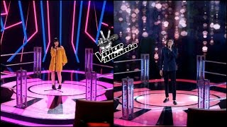 Nonton Gigliola Haveriku   New Love Vs Sergio Hajdini   Sweet Life  Knockout   The Voice Of Albania 5  Film Subtitle Indonesia Streaming Movie Download