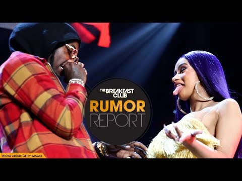 Cardi B Claims Marriage to Offset 'Wasn't for Publicity'