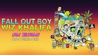 Thumbnail for Fall Out Boy ft. Wiz Khalifa — Uma Thurman (Remix)