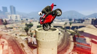 Nonton Funniest Gta 5 Stunts   Fails Compilation  Film Subtitle Indonesia Streaming Movie Download