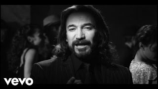 Marco Antonio Solis - No Molestar (Concept Video) videoklipp