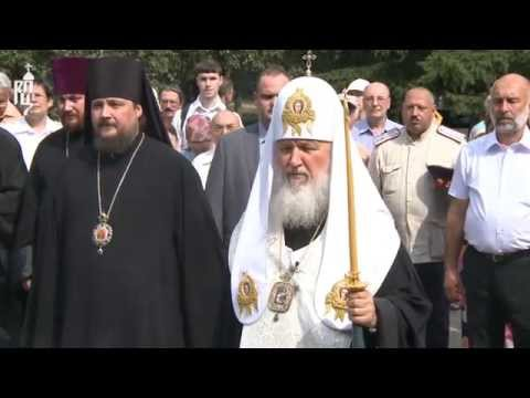 patriarkh-kirill-sovershil-litiyu-v-memorialno-parkovom-komplekse-geroev-pervoj-mirovoj-vojny