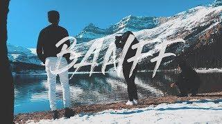 Download Lagu Banff Trip   2018    Travel Diary Mp3