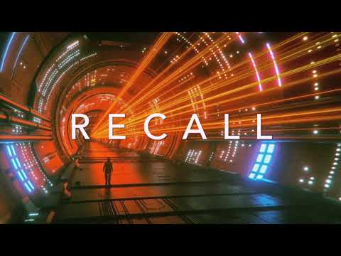 RECALL - A Chill Synthwave Outrun Mix Special