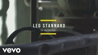 Leo Stannard – 19 (Acoustic)