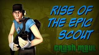 Video Rise of the Epic Scout MP3, 3GP, MP4, WEBM, AVI, FLV Mei 2019