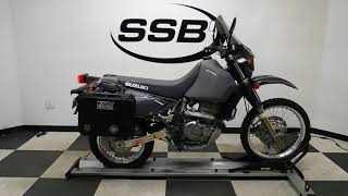 10. 2013 Suzuki DR650– used motorcycles  for sale– Eden Prairie, MN