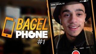 Video Bagel Phone #1 - Studio Bagel MP3, 3GP, MP4, WEBM, AVI, FLV Mei 2017