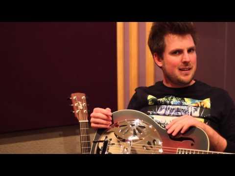 """Anders Orkes (Band) – """"Liefdesverhale"""" Ep 3 – Wie is Wynand"""