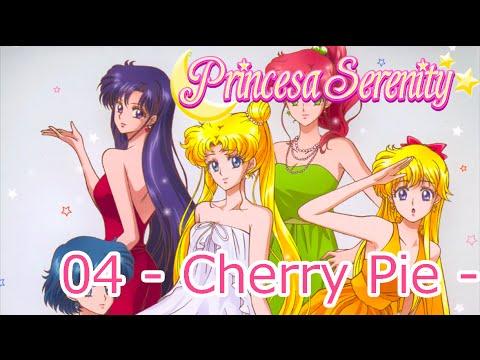 04 - Cherry Pie - Sailor Moon Crystal CD (видео)