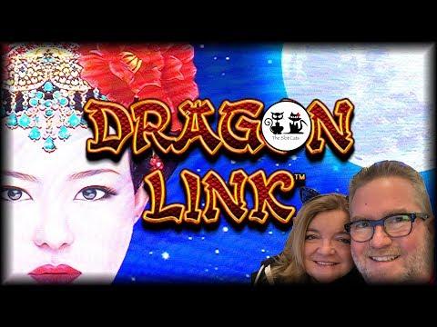 Da Ji Da Li 💰 Buffalo Gold 🐃 Dragon Link: Autumn Moon 🐲