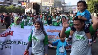LPBI NU Menyambut Hari Lingkungan Hidup 2015